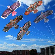 1 Pcs Random Outdoor Fun & Sports <b>Kite</b> Flying <b>Kids Toys</b> For ...