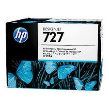 Купить <b>Печатающая головка HP</b> B3P06A №727 для HP DesignJet ...
