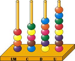 Resultado de imagen de descomposicion de numeros de 4 y 5 cifras
