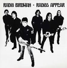 <b>RADIO BIRDMAN</b> : <b>Radios</b> Appear - LP - 4 MEN WITH BEARDS ...