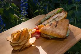 my chicago botanic garden tag archive garden view cafe enjoy outdoor seating under the willows your fresh made balsamic chicken panini