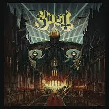 <b>Meliora</b> - Album by <b>Ghost</b> | Spotify