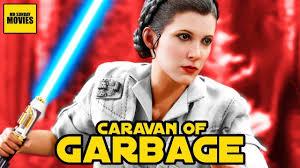 "The """"What <b>if</b>?"" Star Wars Trilogy - <b>Caravan</b> Of Garbage - YouTube"