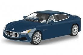 <b>Конструктор COBI</b>-24563 <b>Maserati</b> Quattroporte - купить в ...