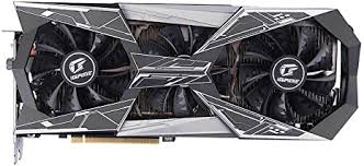 Colorful iGame GeForce RTX 2060 Super Vulcan X ... - Amazon.com