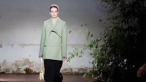 <b>Jil Sander</b> | Fall Winter 2019/2020 Full <b>Fashion</b> Show | Exclusive ...