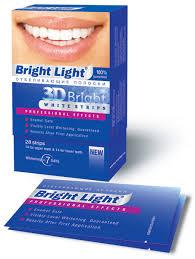 <b>Отбеливающие полоски</b> для <b>зубов</b> Bright Light <b>Отбеливающие</b> ...