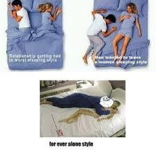 RMX] Couples Sleeping Positions by dfsdfsdf - Meme Center via Relatably.com
