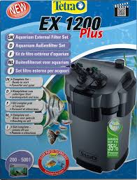 <b>Фильтр</b> для аквариума <b>Tetra EX 1200</b> Plus, 200-500 л — купить в ...