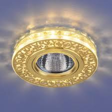 <b>Точечный Светильник</b> Elektrostandard 4690389055720, Товары ...