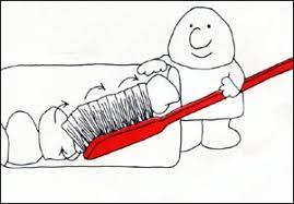 Image result for محافظت از دندانها