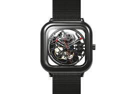 <b>CIGA Design</b> Anti-Seismic <b>Mechanical Watch</b> - Special Mention ...