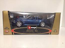 118 bmw m roadster 1996 burago gold collection diecast bburago 118 1996 bmw z3