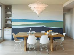 Dining Room Feature Wall Feature Wall Ideas To Showcase Your Style Freshome