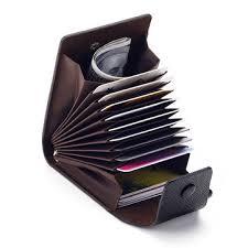 <b>Leather Wallet</b> For Men, Zip Travel <b>Wallet</b> Online At <b>Wholesale</b> ...