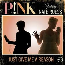 P!nk - Just Give Me A Reason ft. Nate Ruess - Mp3 (2013)