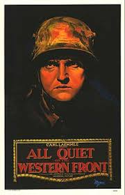 all quiet on the western front   film    wikipediaall quiet on the western front   film  poster jpg