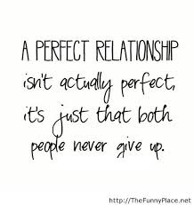 Perfect relationship saying - Funny Pictures, Awesome Pictures ... via Relatably.com