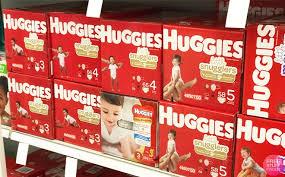 FREE $30 Walmart Gift Card with Huggies Diapers Bundle ...
