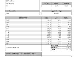 amatospizzaus surprising automotive repair invoice amatospizzaus engaging building service billing template for uniform amazing vat service invoice form