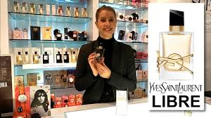 <b>YSL Libre</b> Perfume Review - A Beautiful Oriental Fougere Women's ...