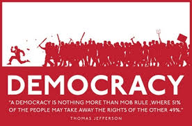 Image gallery for : jefferson quotes on democracy