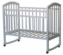 <b>Детские</b> кроватки для новорожденных в Белгороде, цены в ...