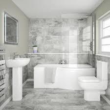 shower bath bathroom suites