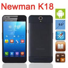 Buy Newman K18 Smart Mobile Phone 5.0inch LG IPS MTK6592 ...