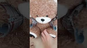 Обзор детской #аудиосистемы #<b>Ritmix ST</b>-150 Bear - YouTube