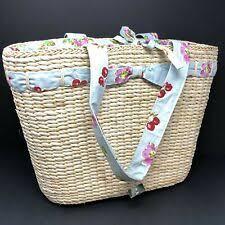 <b>Laura Ashley</b> Fabric <b>Bags</b> & <b>Handbags</b> for Women | eBay