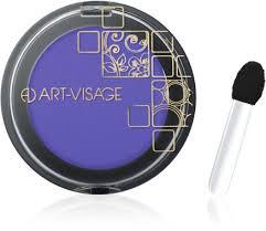 """<b>Art</b>-Visage - <b>Тени</b> одноцветные с аппликатором """"Шарм"""": купить по ..."""