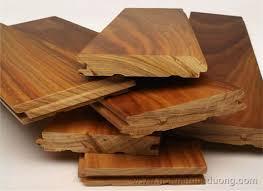 sàn gỗ giáng hương ở sàn gỗ Nguyễn kim