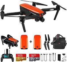 Autel Robotics EVO Foldable Drone with Camera,Live ... - Amazon.com
