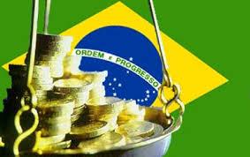 Resultado de imagem para crescimento economico do brasil fotos