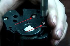 Инструкция по заправке картриджа <b>HP Q2612A</b> для устройств ...