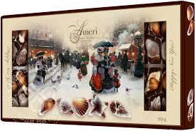 Отзывы о <b>Конфеты Ameri шоколадные</b> с начинкой пралине 500г ...