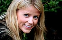 ellie harrison1 Going for Gold Ellie Harrison of Countryfile visited Clogau Gold Mine Ellie Harrison, presenter of the television programme Countryfile, ... - ellie_harrison1