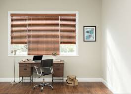 home office curtains. budget blinds wood home office curtains n