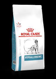 <b>Hypoallergenic</b> Dry - <b>Royal Canin</b>
