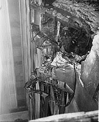 Flugzeugkollision mit dem Empire State Building