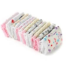 <b>12Pcs</b> Comfortable Stylish Breathable Kid <b>Cute Cartoon</b> Print Kid ...