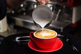 How To Steam <b>Smooth Creamy Milk</b>   Mutch & Moore
