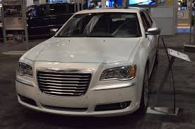 Chrysler 300 Lease Recap 2012 Nar Conference Amp Expo Fca Work Vehicles Blogfca Work