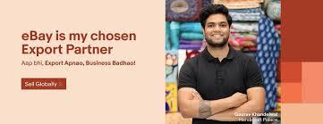 <b>eBay</b> India Seller Center