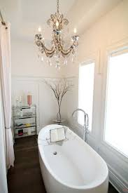 small bathroom chandelier crystal ideas:  lovely decoration small chandeliers for bathroom tasty bathroom chandeliers small