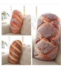 Realistic Bread Pillow | Neck pillow, Neck <b>massage</b>, <b>Pillow</b> pattern