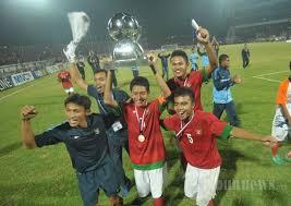 indonesia juara aff u-19