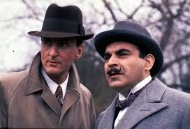 Image result for Agatha Christie's Poirot images