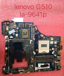 Intel <b>Lenovo G510</b> Non Graphic Motherboard, For Laptop, Rs 5500 ...